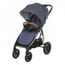 Valco Baby SNAP 4 Trend SPORT V2 DENIM Tailor Made wózek spacerowy